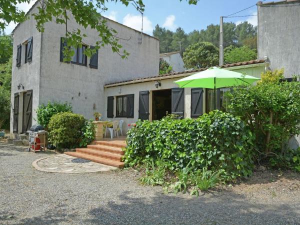 Hotel Pictures: Villa Denise, Cessenon
