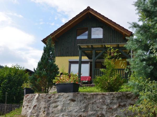 Hotelbilleder: Holiday home Hexenhaus, Neuwerk