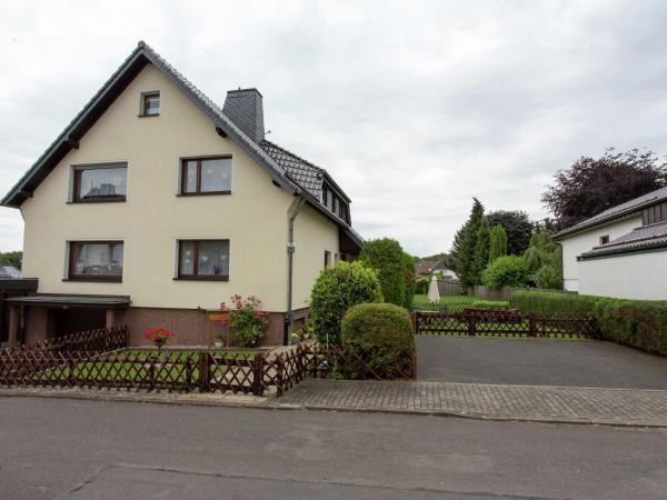 Hotel Pictures: Apartment Haus Maria 1, Nettersheim