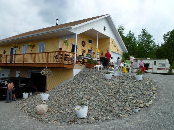 Hotel Pictures: Domaine Bourgoin Fortier, Rouyn
