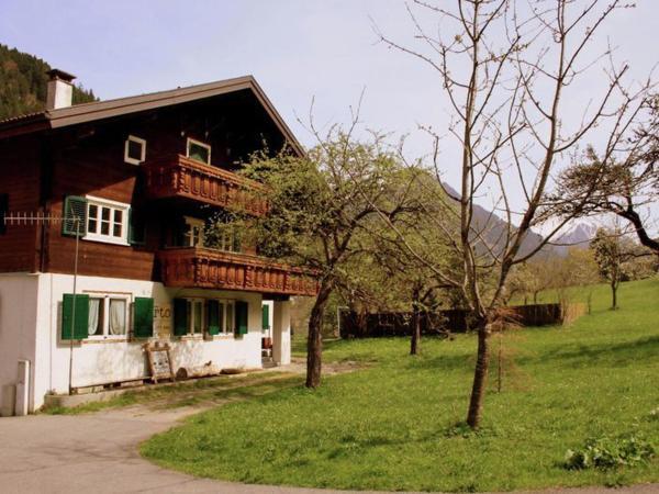 ホテル写真: Lukan, Sankt Gallenkirch