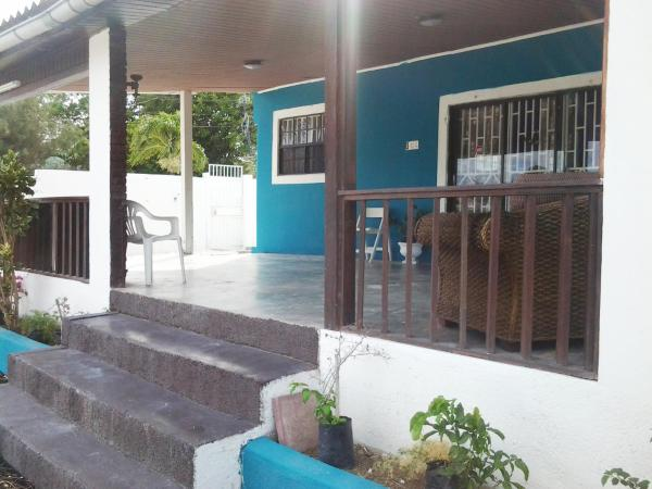 Hotel Pictures: Perfect Stay Curacao, Jan Thiel
