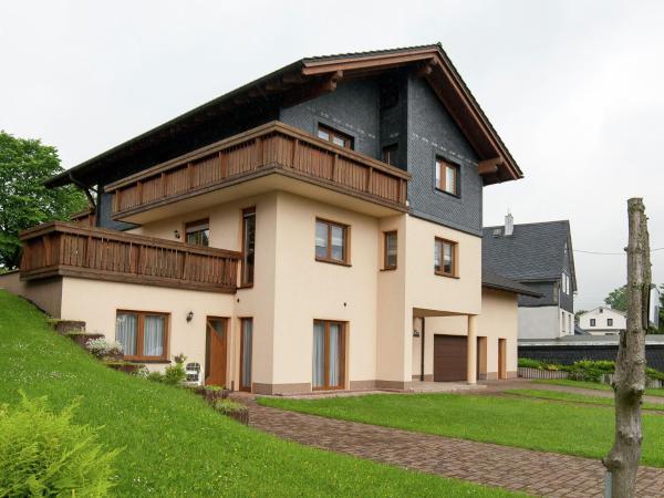 Hotel Pictures: Ferienwohnung Frauenwald, Frauenwald