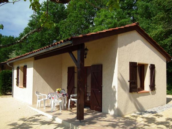 Hotel Pictures: Domaine De Gavaudun - Maisonnette Du Lot, Gavaudun