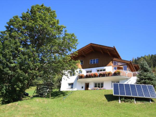 Fotografie hotelů: Apartment Marija 1, Bartholomäberg