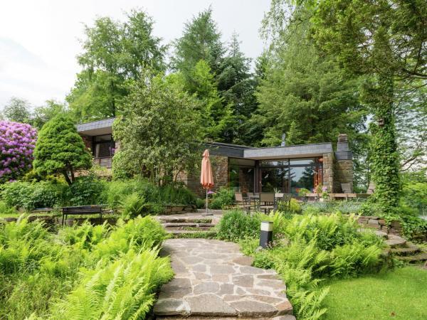 Fotografie hotelů: Le Jardin Des Eaux, Waimes