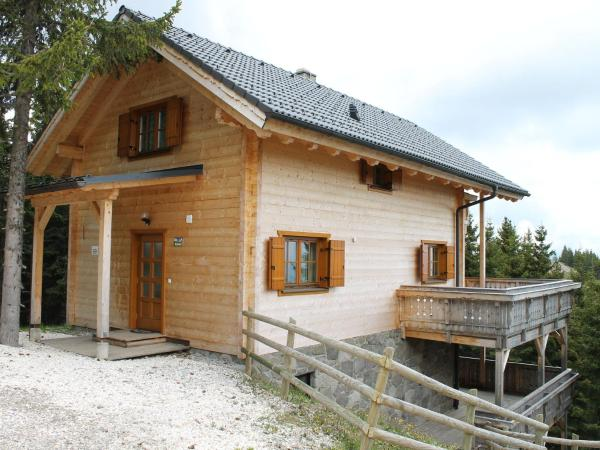 Zdjęcia hotelu: Chalet Alpenrose, Obergösel