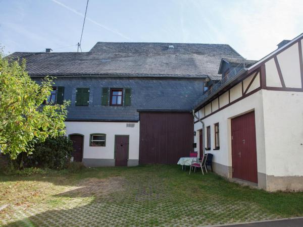Hotel Pictures: Ferienhaus Wagner, Lahr