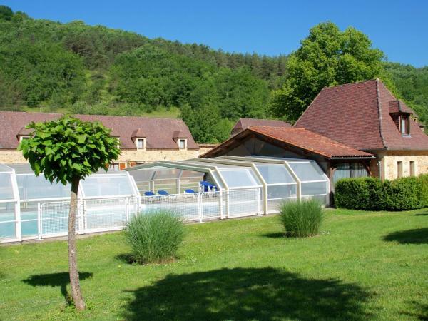 Hotel Pictures: Le Dordogne, Mauzens-et-Miremont