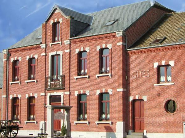 Fotografie hotelů: Gite La Belette, Les Riesses