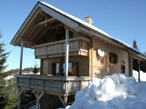 Photos de l'hôtel: Chalet Speik, Obergösel