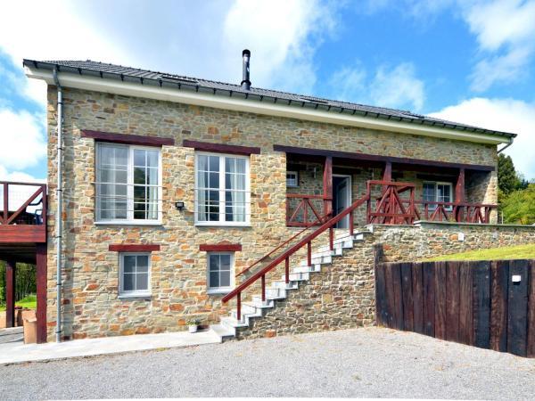 酒店图片: Sur Le Thiers, Trou de Bra