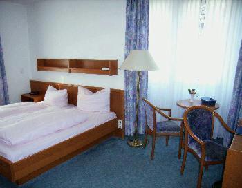 Hotel Pictures: Hotel Garni Wilhelmsruher Damm, Berlin