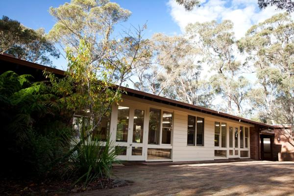 酒店图片: Katoomba Christian Convention, 肯图巴