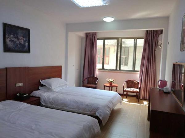 Hotel Pictures: Xianyaju Inn, Fuding
