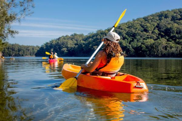 Hotellikuvia: Ingenia Holidays Lake Conjola, Conjola