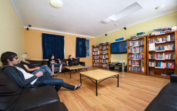 Zdjęcia hotelu: Cronulla Beach Backpackers, Cronulla