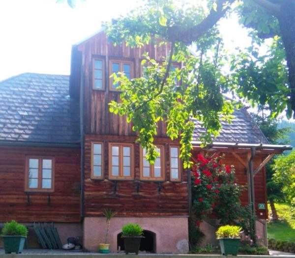 Fotos do Hotel: Haus Constanze, Neumarkt in Steiermark