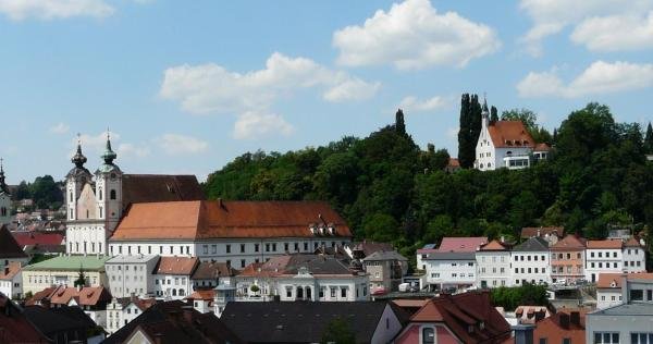 Φωτογραφίες: Apartments im Zentrum von Steyr, Steyr