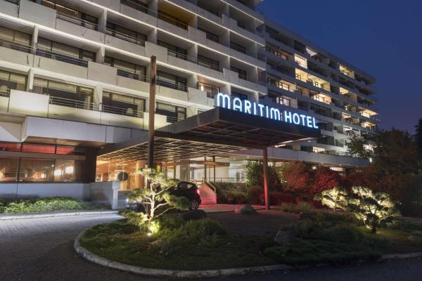 Hotel Pictures: Maritim Hotel Bellevue Kiel, Kiel
