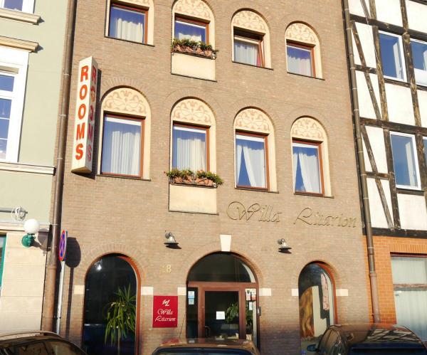 Zdjęcia hotelu: Willa Litarion Old Town, Gdańsk