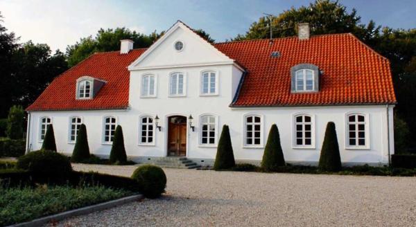 Hotel Pictures: Louiselund Bed & Breakfast, Haderslev