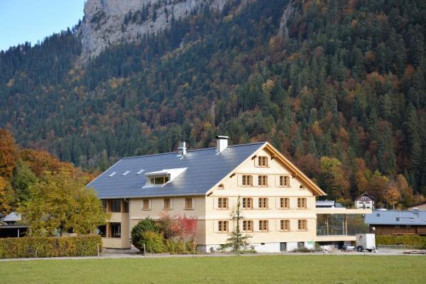 Foto Hotel: Hotel Tannahof, Au im Bregenzerwald