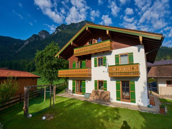 Hotel Pictures: Haus Thiele, Schönau am Königssee