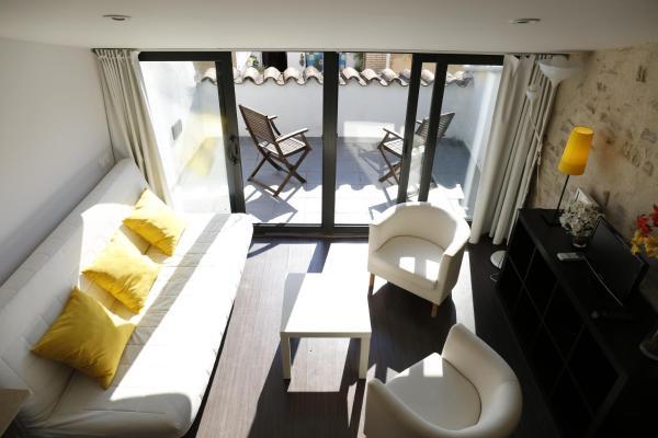 Hotel Pictures: Apartamentos El Celleret, Cervera