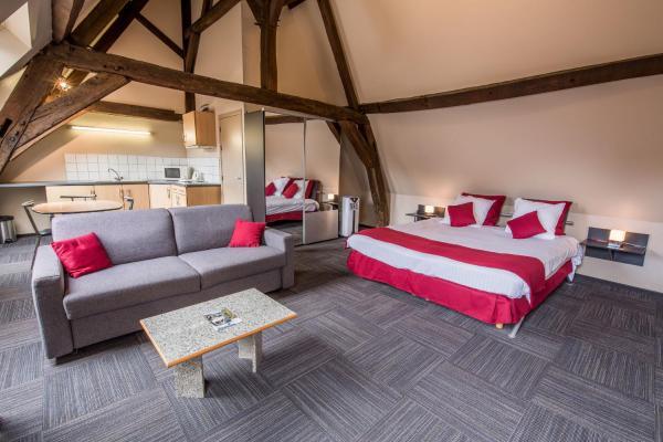Hotellbilder: Infotel, Mons