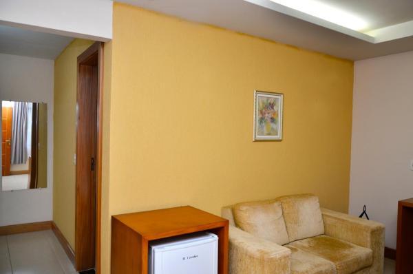 Hotel Pictures: Hotel Girassol, Penedo
