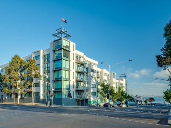Hotellbilder: Yarra by Gold Star Stays, Geelong