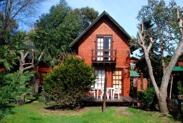 Hotel Pictures: Cabañas Rancho Aparte, Mar de las Pampas