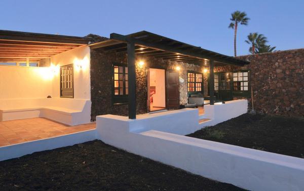 Hotel Pictures: Casa El Purpo, Masdache