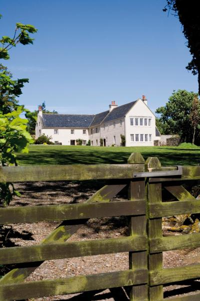 Hotel Pictures: The Glenmorangie House, Tain