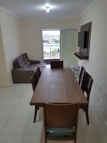 Hotel Pictures: Apartment Bruno Chaves, Governador Valadares