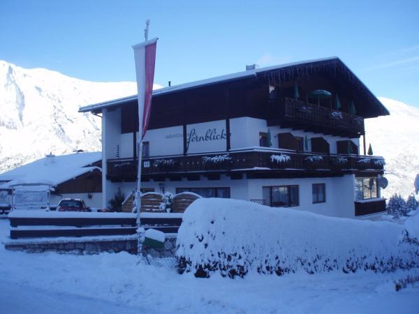 Fotos del hotel: Gästehaus Fernblick, Sautens
