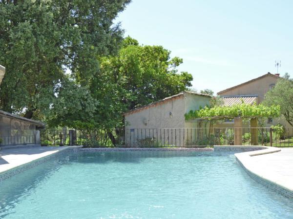 Hotel Pictures: Maison du Gard, Saint-Thomé