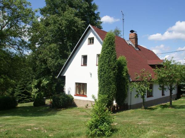 Hotel Pictures: Holiday Home Ladislav, Dolní Radechová