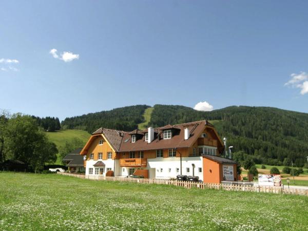 Hotelbilder: Haus Centrale II, Sankt Margarethen im Lungau