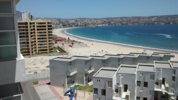 Фотографии отеля: Ovaser I, Coquimbo