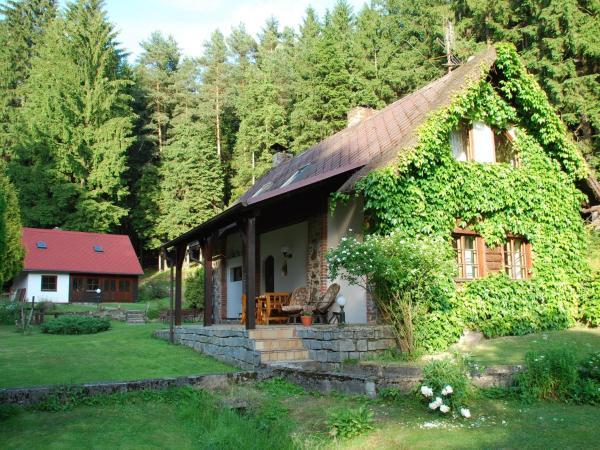Hotel Pictures: Hajovna, Kamenice nad Lipou