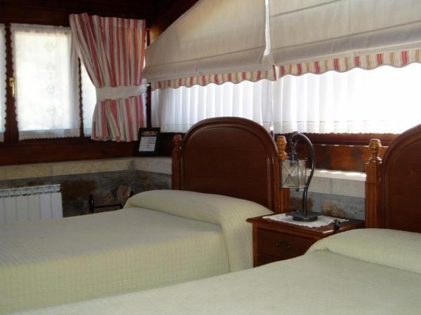 Hotel Pictures: Casa Rural Erdikoetxe, Galdakao