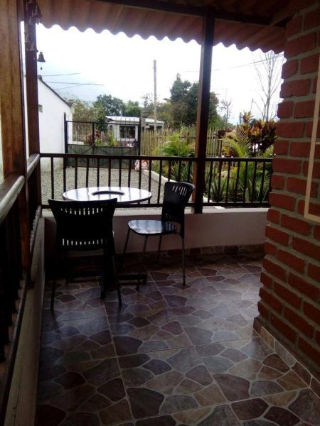 Hotel Pictures: Casa Finca La India, Armenia