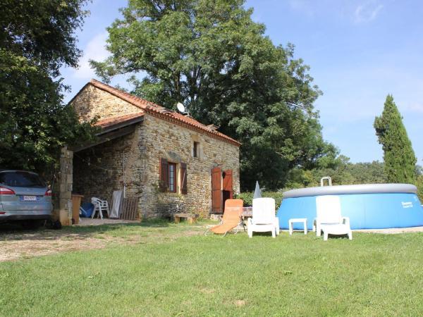 Hotel Pictures: Maison De Vacances - Loubejac, Villefranche-du-Périgord