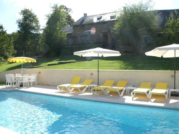 Hotel Pictures: , Châteauneuf-la-Forêt
