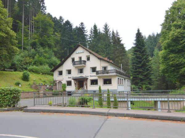 Hotel Pictures: Holiday home Malberg 1, Malberg