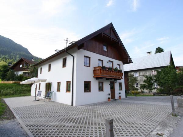 Hotelbilder: Pisteblick, Russbach am Pass Gschütt