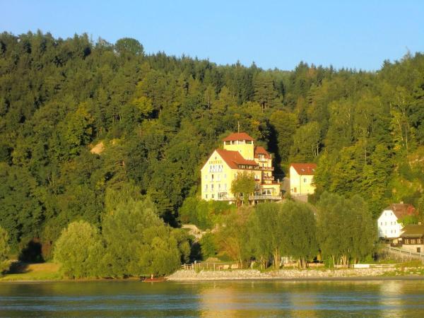 酒店图片: Hotel-Restaurant Faustschlössl, 多瑙河畔菲尔德基芩