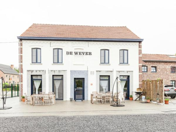 Fotos do Hotel: De Wever, Bunsbeek